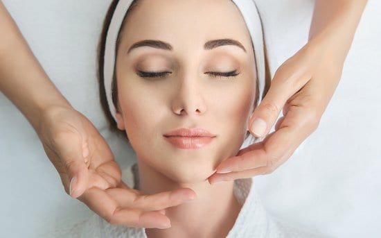 facial treatment in houston